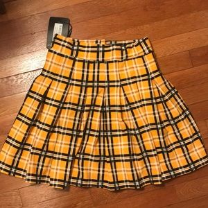 Pretty Young Thing Clueless Skirt